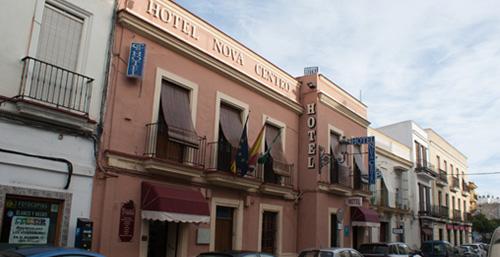 Hotel Nova Centro Jerez De La Frontera Hotel En El Corazón De